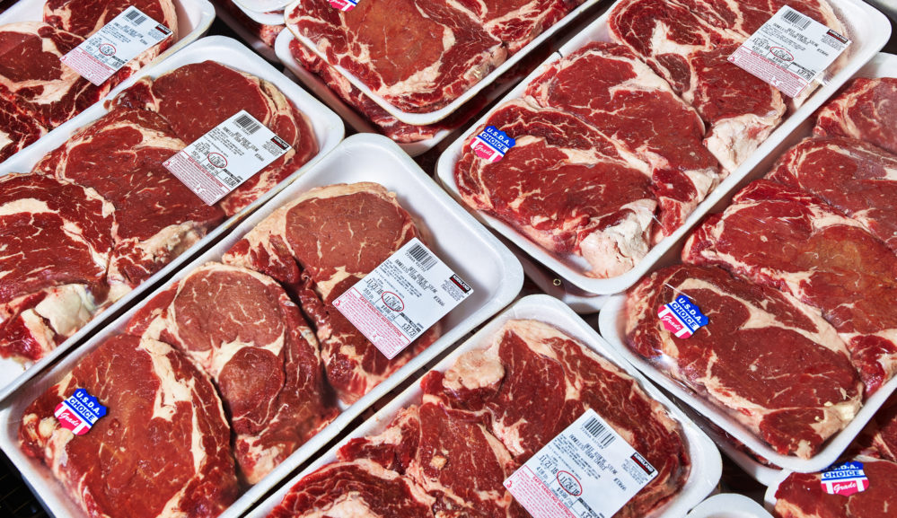 badanie mięsa i przetworów mięsnych