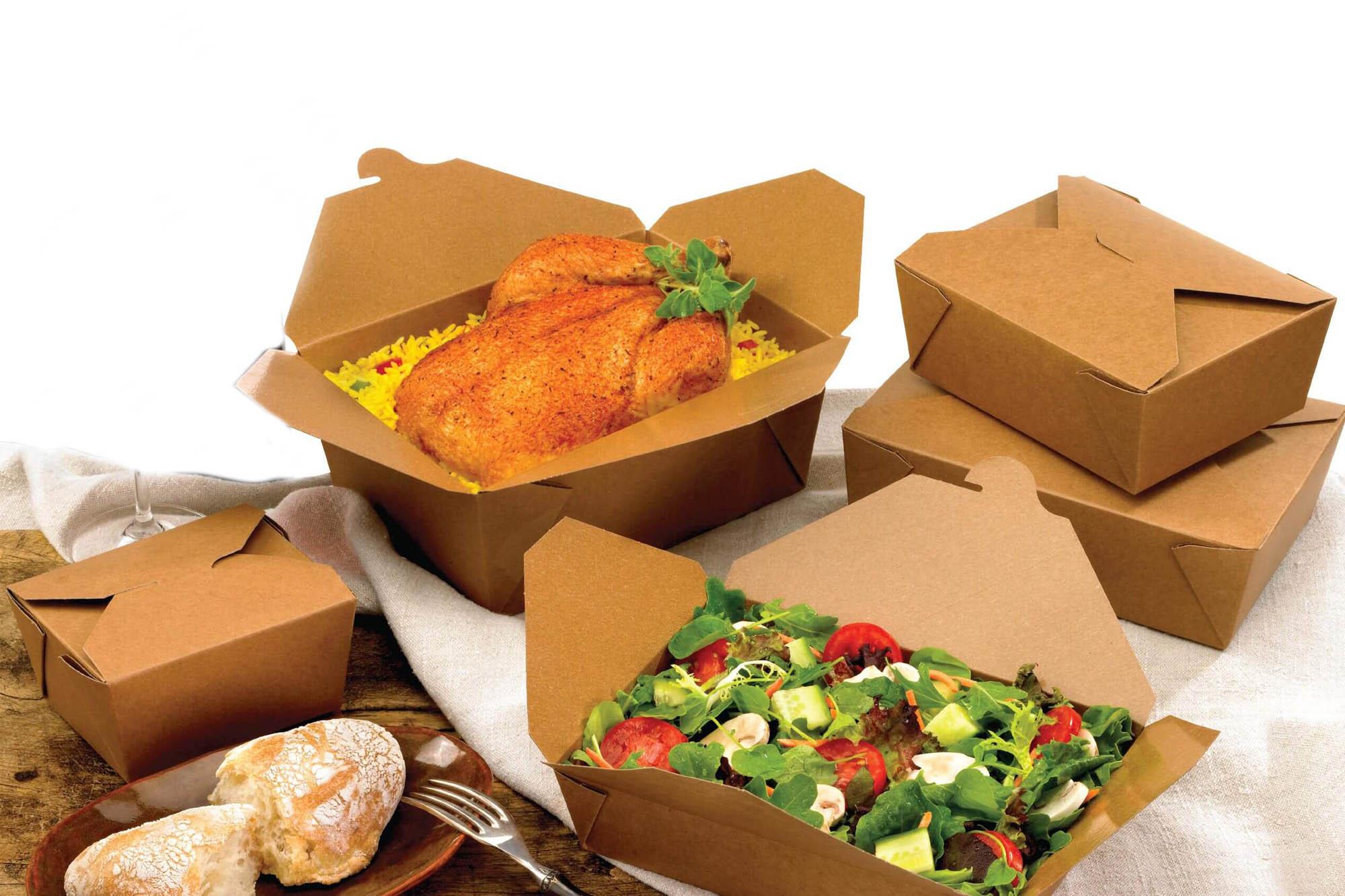 badanie opakowań żywności