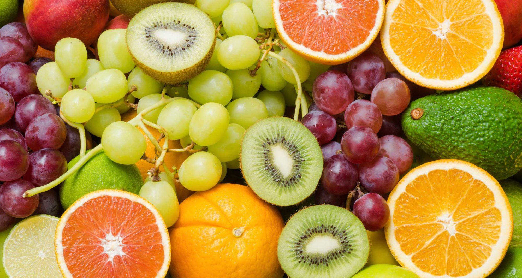 badanie owoców i warzyw oraz przetworów