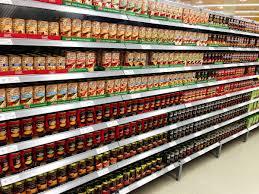 badanie przechowalnicze żywności